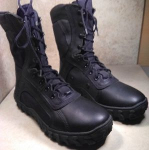 Rocky-S2V-Special Ops Boots- Sz 8 M